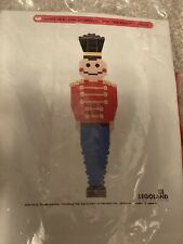 LEGO TOY SOLDIER LEGOLAND Parks exclusive LLCA04-1  From 2003 -  NEW