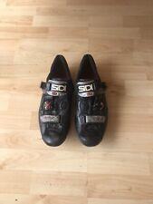 Sidi Cycling Shoes 46 Ergo 2