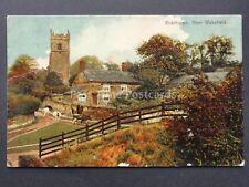 Yorkshire KIRKTHORE Near Wakefield c1908 Postcard by W.C. Machan