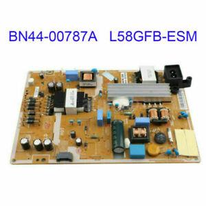 For Samsung UN58H5202AF UN58H5005AF Power Supply Board BN44-00787A L58GFB_ESM