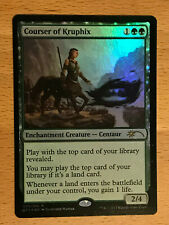 Courser of Kruphix   - MTG - FOIL