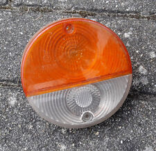 Saab 95 rear light lens (indicator and reversing)