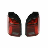 VW T6.1 LED Tail rear light Dimmed Tuning Design lightbar lights from 2020