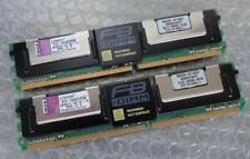 Kingston DDR2 FB-DIMM SDRAM Network Server Memory (RAM)