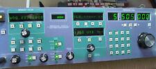 Watkins Johnson WJ8712 Front Panel Controller
