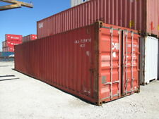 Used Shipping / Storage Containers 40ft WWT Miami, FL $2800