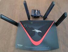 NETGEAR Nighthawk AD7200 (Model: XR700) Gaming Router