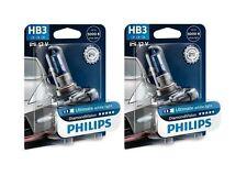 Philips Diamond Vision car headlight bulb HB3, 2 pieces, 12.8V, 65W, 9005DVB1