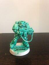 Warhammer/Citadel/Reaper/Hordes Ink Wash-Shade - Orcish Green