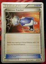 Trainer Pokemon Catcher World Championships 2012 SIGNED Shuto Itagaki NM Fast!