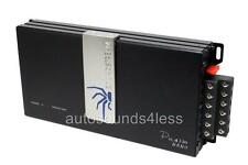 Soundstream PN4.520D 520 Watts Picasso Nano Series 4-Channel Class D Amplifier