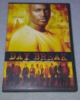 Day Break: The Complete Series DVD *RARE opp