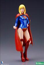 DC Direct New 52 Comics Figure Kotobukiya ArtFX Scale Supergirl Statue New SV93
