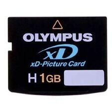 Olympus 1GB Memory Card