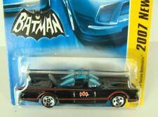Hot Wheels 2007 Batman Batmobile  Combine Shipping