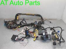 1998 GMC C1500 2WD DASH WIRE HARNESS WITH FUSE BOX OEM 649.GM9598