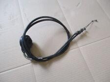 Cocotte droite + cables d'accélérateur Suzuki 600 DR - 650 DR - SN41A - SP41A