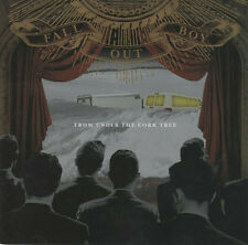 Fall Out Boy - From Under the Cork Tree (CD, 2005, Island) USA