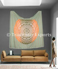 Ombre Tapestry Home Decor Hippie Wall Hanging Art 100% Cotton Gypsy Bedspread