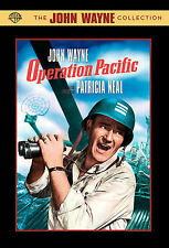 Operation Pacific (DVD) - NEW!!