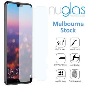 NUGLAS Huawei P40 P30 P20 P10 P9 Pro Plus Lite Tempered Glass Screen Protector