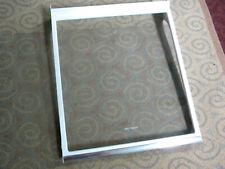 Kenmore Elite refridgerator glass shelf Part Aht73233932