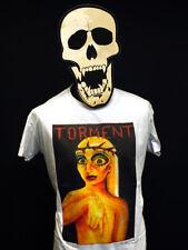 Marc & The Mambas - Torment - (image courtesy of Val Denham) - T-Shirt