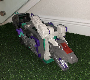 Transformers Titans Return Siege Trypticon Part Lot Body Arm See Detailed Pics