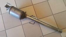 Rußpartikelfilter Partikelfilter Dieselpartikelfilter DPF Viano Vito W639 CDI