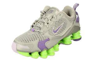 Nike Womens Shox Tl Nova Sp Running Trainers CK2085 Sneakers Shoes 002