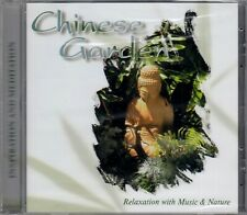 CHINESE GARDEN - RELAXATION WITH MUSIC & NATURE / CD - NEU