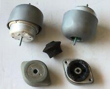5pcSet Motor Mounts fit 1998 99 2000 2001 2002 2003 2004 2005 Volkswagen Passat