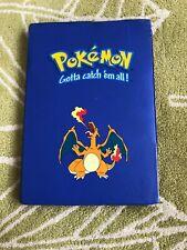 Pokemon Cards - Rare Charizard Folder Full Of Cards! Base, Jungle, Fossil Etc!