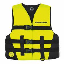 Sea-Doo New OEM Child's Large, Sandsea Life Jacket/PFD, 2858390926