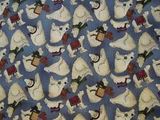 "Teresa Kogut, sostanza di Natale, serie ""Peace on Earth"", orsi polari"
