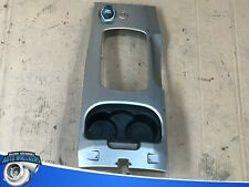 Ford FG Dash XR6 cup holder console trim