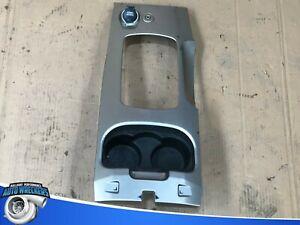 Ford FG Dash XR6 cup holder console trim