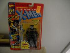 1993 X-Men-Wolverine 5th Edition-Black