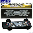 Pinecar 3913 Chassis Weight Rocket Car 2.25 oz
