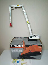 Hitachi ZX1000k Zaxis LCH-3 AD Demolition Excavator NZG 1:50 Model #782 New!