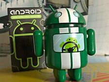 "Android 3"" Mini Series 2 Racer Google Figure Toy"