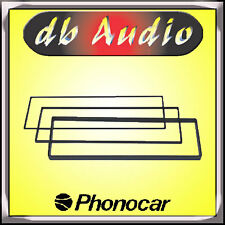 Phonocar 3/505 Panel Car radio Citroën C3 Adapter Space Stereo car 1 DIN