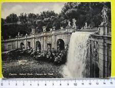 cartolina Campania - Caserta Cascata Venti- CE C594