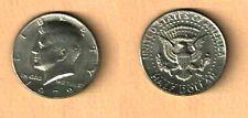 MONETA KENNEDY 1979  LIBERTY - HALF DOLLAR - U.S.A. - CONSERVAZIONE  BB +  N.43
