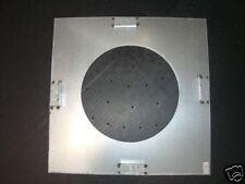 """6 """"isolati CANNA FUMARIA TUBO FUOCO stop plate"""