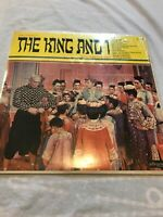 The King And I Classic Vinyl Record