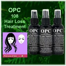 Hair loss treatment 108