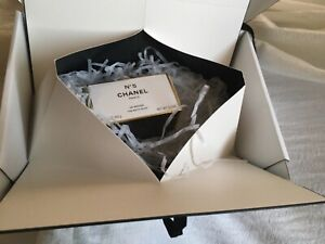 CHANEL NO5 THE BATH SOAP 150G BOXED SEALED in BRANDED CHANEL GIFT BAG
