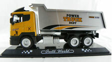 Model Building Truck Toys