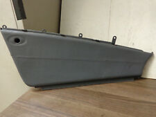 MERCEDES SL500 R230 DOOR CARD COVER LEATHER TRIM LEFT SIDE N/S A2307203970